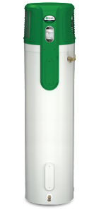 Hybrid Electric Heat Pump Water Heater. We are certified residential hybrid installers. Reduce water heating costs by up to 66% compared to standard electric water heaters while dehumidifying, and cooling ambient air at the same time. *10 year warranty * Powered anode rod